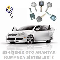 Eskişehir Oto Anahtar Kumanda